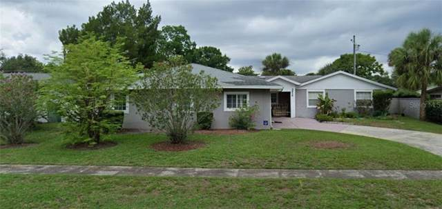 Address Not Published, Orlando, FL 32810 (MLS #O5835590) :: The Duncan Duo Team