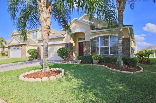 243 Doe Run Drive, Winter Garden, FL 34787 (MLS #O5835605) :: 54 Realty