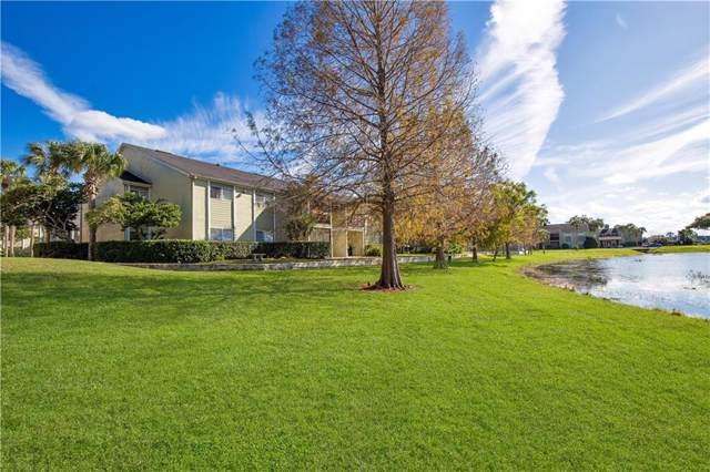 912 Lake Destiny Road H, Altamonte Springs, FL 32714 (MLS #O5835606) :: Premium Properties Real Estate Services