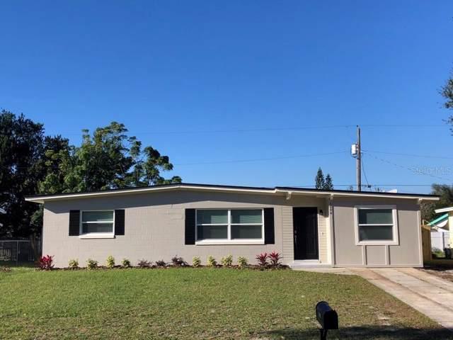 1004 Jamela Drive #3, Ocoee, FL 34761 (MLS #O5835625) :: Team Bohannon Keller Williams, Tampa Properties