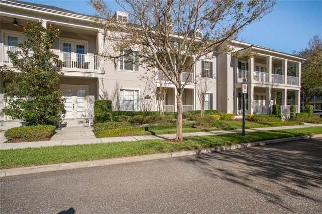 1725 Firehouse Ln #207, Orlando, FL 32814 (MLS #O5835633) :: RE/MAX Premier Properties