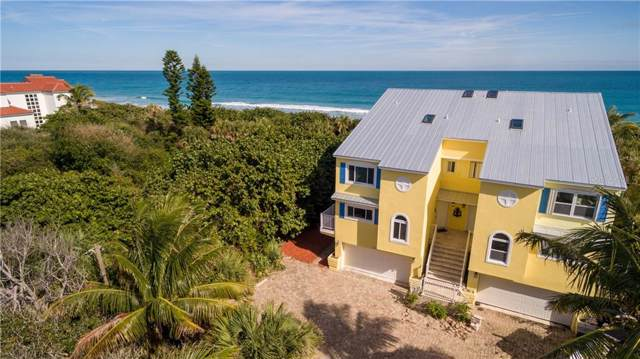 Address Not Published, Melbourne Beach, FL 32951 (MLS #O5835674) :: The A Team of Charles Rutenberg Realty