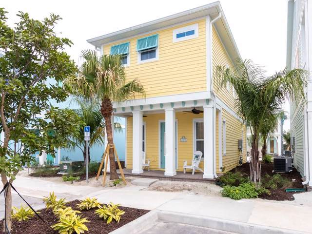 3063 Key Lime Loop, Kissimmee, FL 34747 (MLS #O5835694) :: Premium Properties Real Estate Services