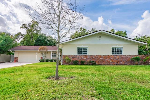 941 N Thistle Lane, Maitland, FL 32751 (MLS #O5835698) :: 54 Realty