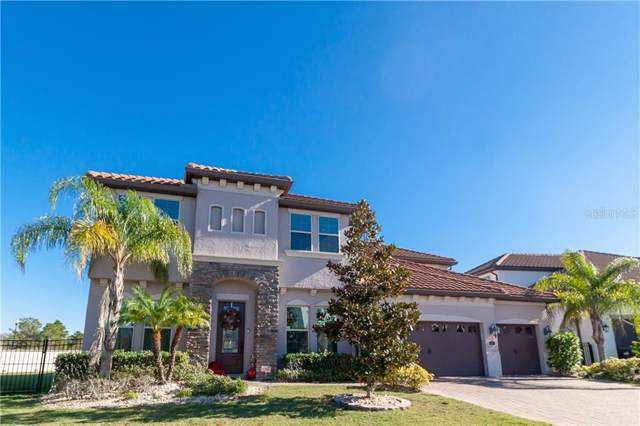 8191 Chilton Drive, Orlando, FL 32836 (MLS #O5835703) :: Mark and Joni Coulter | Better Homes and Gardens