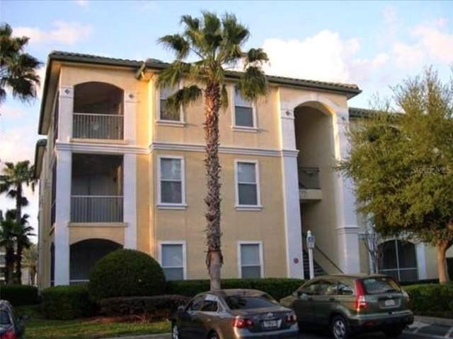2525 Maitland Crossing Way 13-102, Orlando, FL 32810 (MLS #O5835731) :: Team Bohannon Keller Williams, Tampa Properties