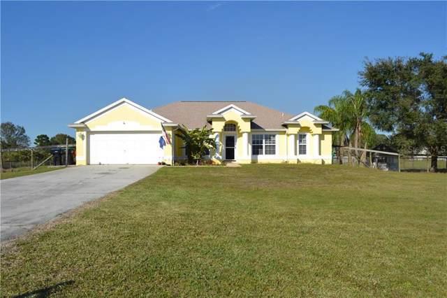 19719 Sabal Street 7A, Orlando, FL 32833 (MLS #O5835759) :: Lock & Key Realty