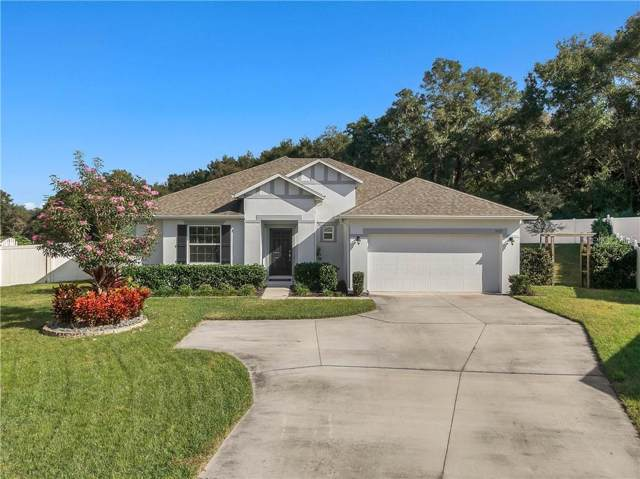 3525 Pelock Drive, Apopka, FL 32703 (MLS #O5835763) :: Team Bohannon Keller Williams, Tampa Properties