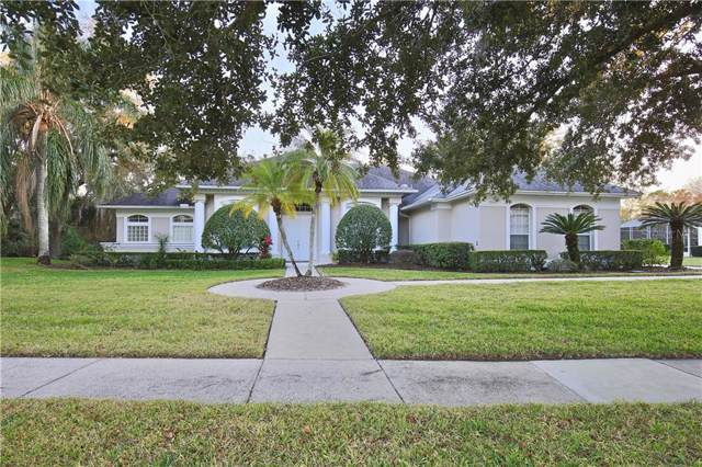 8210 Courtleigh Drive, Orlando, FL 32835 (MLS #O5835772) :: Team Bohannon Keller Williams, Tampa Properties