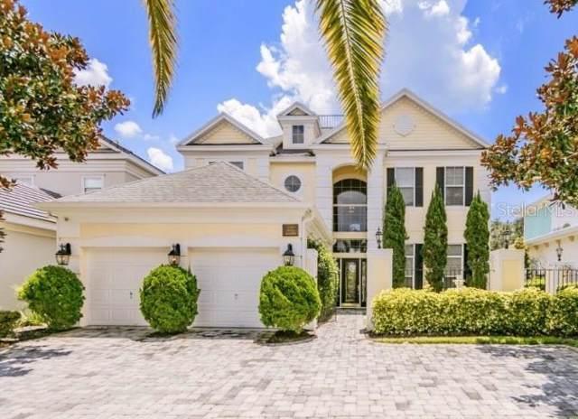 1203 Radiant Street, Reunion, FL 34747 (MLS #O5835774) :: GO Realty