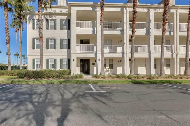 770 Siena Palm Drive #206, Celebration, FL 34747 (MLS #O5835784) :: Baird Realty Group