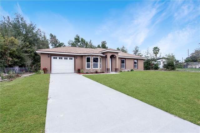 2998 Pinellas Lane, Deltona, FL 32738 (MLS #O5835840) :: Premium Properties Real Estate Services