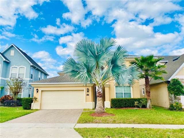 514 Spring River Drive, Orlando, FL 32828 (MLS #O5835843) :: Team Bohannon Keller Williams, Tampa Properties