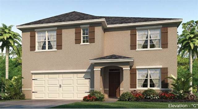 5963 Churchill Square Way, Groveland, FL 34736 (MLS #O5835850) :: The Duncan Duo Team