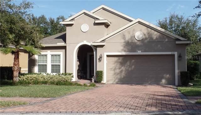 222 Bridgeford Crossing Boulevard, Davenport, FL 33837 (MLS #O5835856) :: Mark and Joni Coulter   Better Homes and Gardens