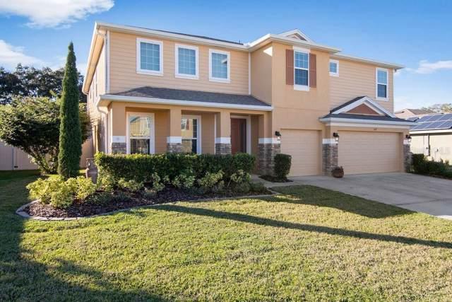 627 Lake Cove Pointe Circle, Winter Garden, FL 34787 (MLS #O5835864) :: Cartwright Realty