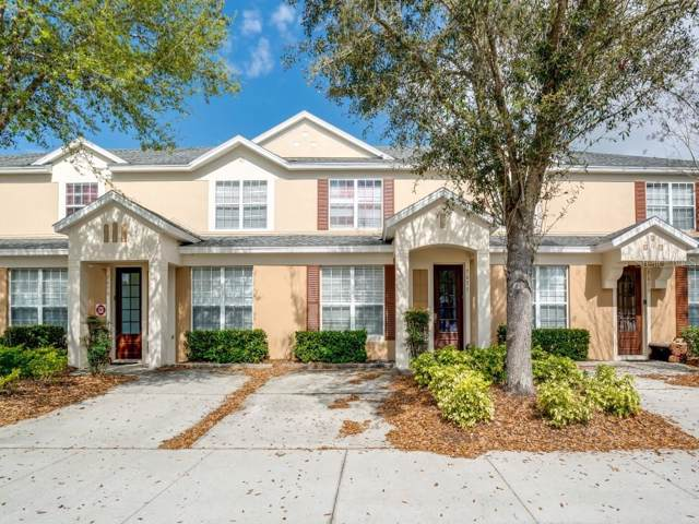7677 Fitzclarence Street, Kissimmee, FL 34747 (MLS #O5835900) :: Griffin Group
