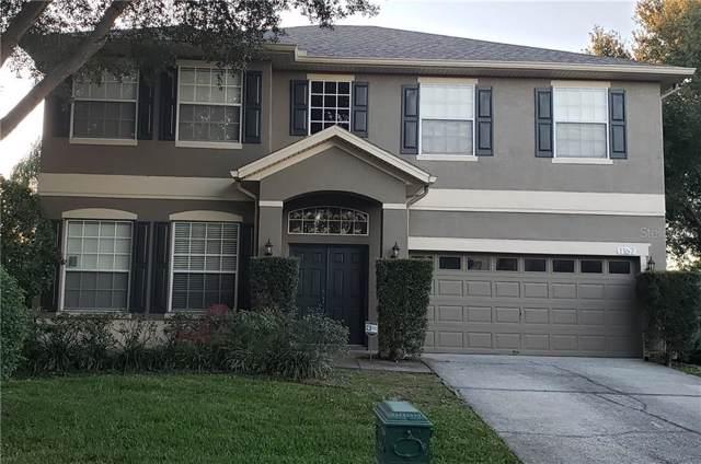 1167 Coastal Circle, Ocoee, FL 34761 (MLS #O5835909) :: Team Bohannon Keller Williams, Tampa Properties