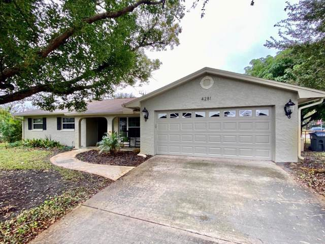 4281 Hemlock Lane, Titusville, FL 32780 (MLS #O5835991) :: The A Team of Charles Rutenberg Realty