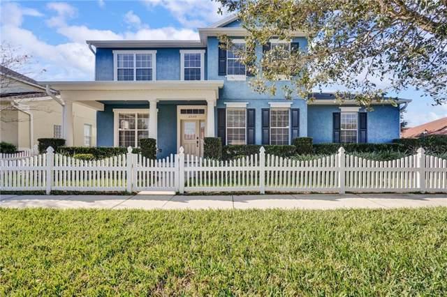 2520 Antlia Drive, Orlando, FL 32828 (MLS #O5835993) :: GO Realty