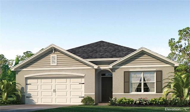 5946 Churchill Square Way, Groveland, FL 34736 (MLS #O5835997) :: The Duncan Duo Team