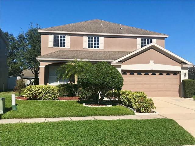 9361 Pecky Cypress Way, Orlando, FL 32836 (MLS #O5835999) :: KELLER WILLIAMS ELITE PARTNERS IV REALTY