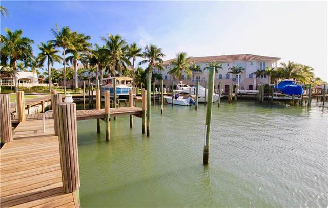 1572 Island Cove Road, Fort Pierce, FL 34949 (MLS #O5836010) :: The Light Team