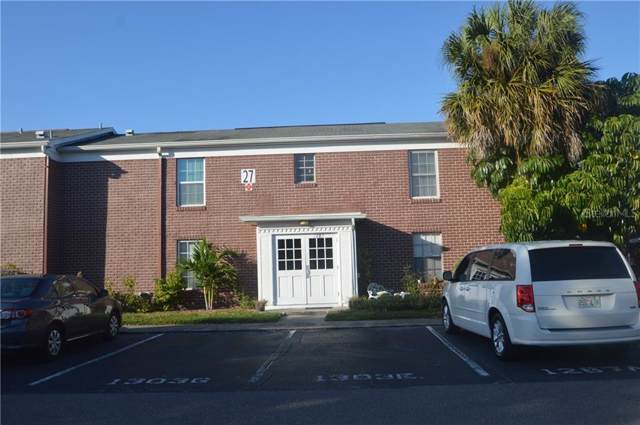 1287 83RD Avenue N C, St Petersburg, FL 33702 (MLS #O5836022) :: GO Realty