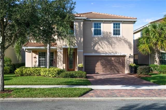 11866 Aurelio Lane, Orlando, FL 32827 (MLS #O5836037) :: The Light Team