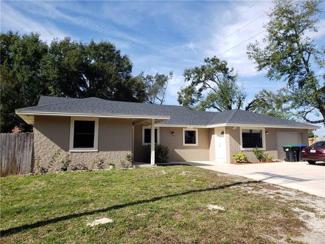 2540 Good Homes Road, Orlando, FL 32818 (MLS #O5836060) :: Team Bohannon Keller Williams, Tampa Properties