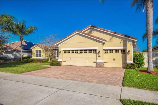 3837 Isle Vista Avenue, Orlando, FL 32812 (MLS #O5836072) :: 54 Realty