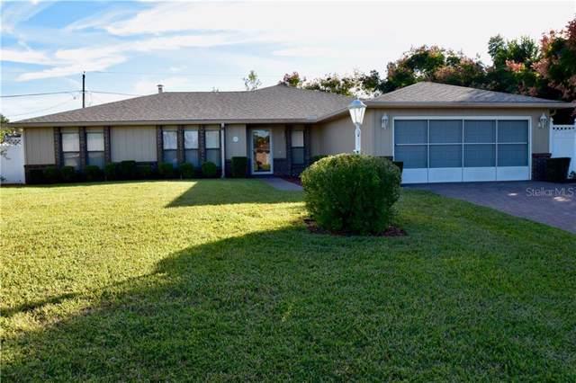 1830 Dublin Road, Deltona, FL 32738 (MLS #O5836081) :: Team Bohannon Keller Williams, Tampa Properties