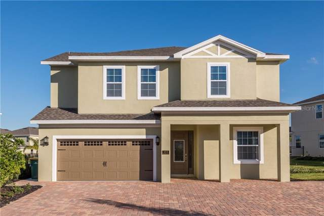 451 Burma Street, Kissimmee, FL 34747 (MLS #O5836115) :: Mark and Joni Coulter | Better Homes and Gardens