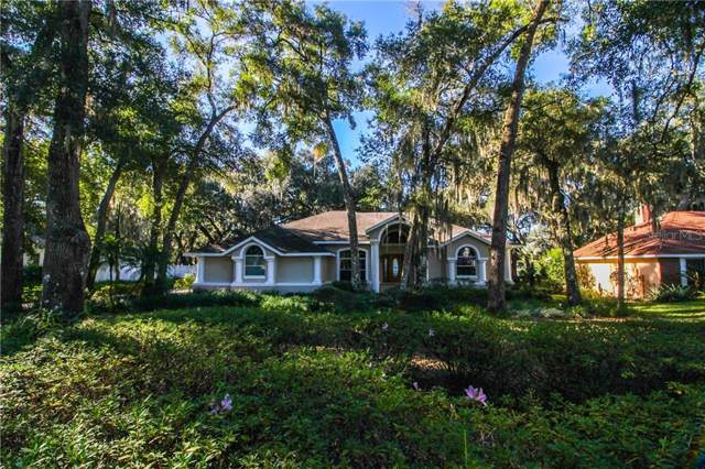 1146 Oakpoint Circle, Apopka, FL 32712 (MLS #O5836178) :: Rabell Realty Group