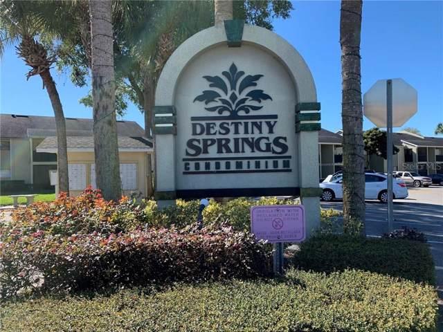 900 Lake Destiny Road B, Altamonte Springs, FL 32714 (MLS #O5836185) :: Premium Properties Real Estate Services