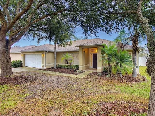 137 Gentle Breeze Drive, Minneola, FL 34715 (MLS #O5836187) :: Team Bohannon Keller Williams, Tampa Properties