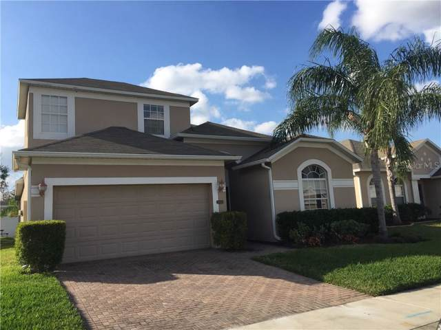 10178 Granite Bay Drive, Orlando, FL 32832 (MLS #O5836206) :: The Figueroa Team