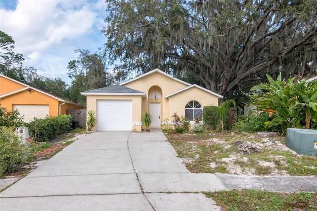 7955 Chediston Circle, Orlando, FL 32817 (MLS #O5836224) :: Cartwright Realty
