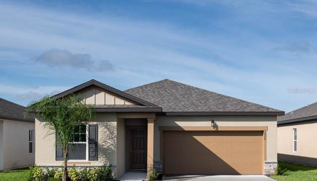 3056 Neverland Boulevard, New Smyrna Beach, FL 32168 (MLS #O5836236) :: Florida Real Estate Sellers at Keller Williams Realty