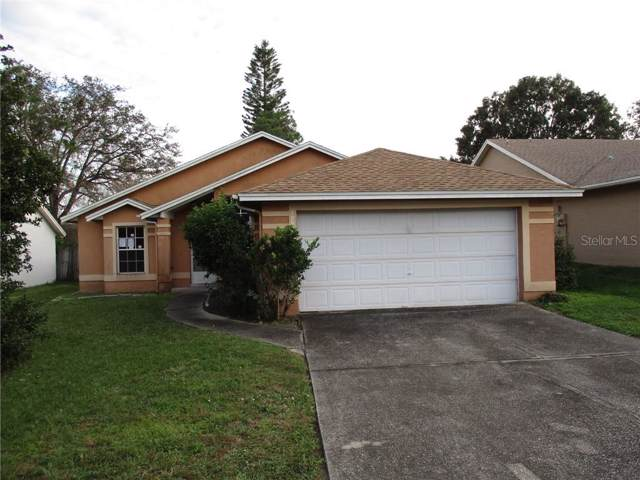 1096 Sugarberry Trail, Oviedo, FL 32765 (MLS #O5836255) :: Griffin Group