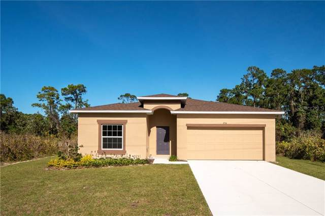 856 Hudson Valley Drive, Poinciana, FL 34759 (MLS #O5836297) :: Keller Williams on the Water/Sarasota