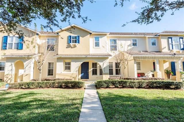 2713 Wild Tamarind Boulevard, Orlando, FL 32828 (MLS #O5836300) :: GO Realty