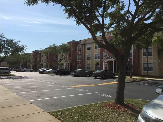 10831 Windsor Walk Drive #1109, Orlando, FL 32837 (MLS #O5836312) :: The Figueroa Team