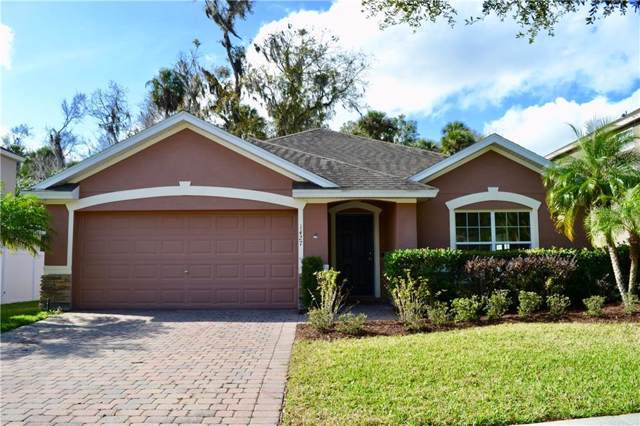 1427 Barn Owl Loop, Sanford, FL 32773 (MLS #O5836351) :: Team Bohannon Keller Williams, Tampa Properties