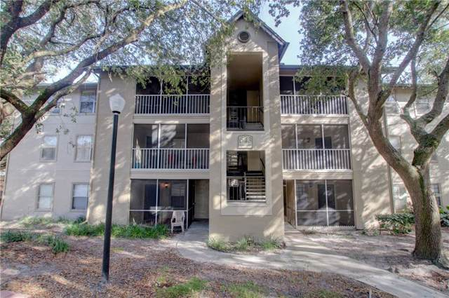 643 Dory Lane #202, Altamonte Springs, FL 32714 (MLS #O5836407) :: Keller Williams Realty Peace River Partners