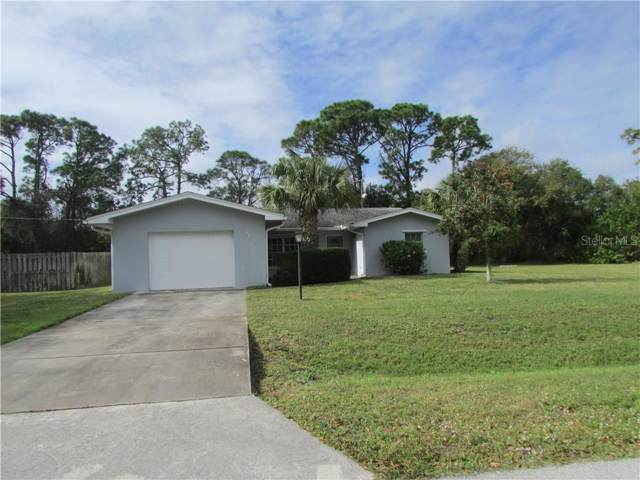 Address Not Published, Vero Beach, FL 32962 (MLS #O5836413) :: Team Bohannon Keller Williams, Tampa Properties