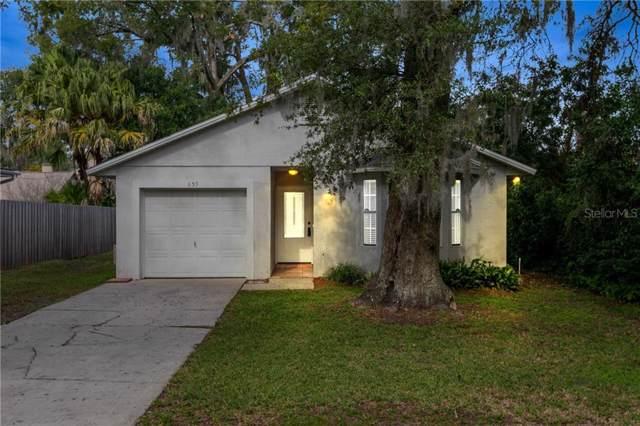 659 Highland Drive, Altamonte Springs, FL 32701 (MLS #O5836420) :: Delgado Home Team at Keller Williams