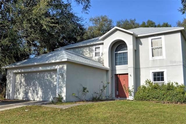 572 Cloudcroft Drive, Deltona, FL 32738 (MLS #O5836443) :: Team Bohannon Keller Williams, Tampa Properties