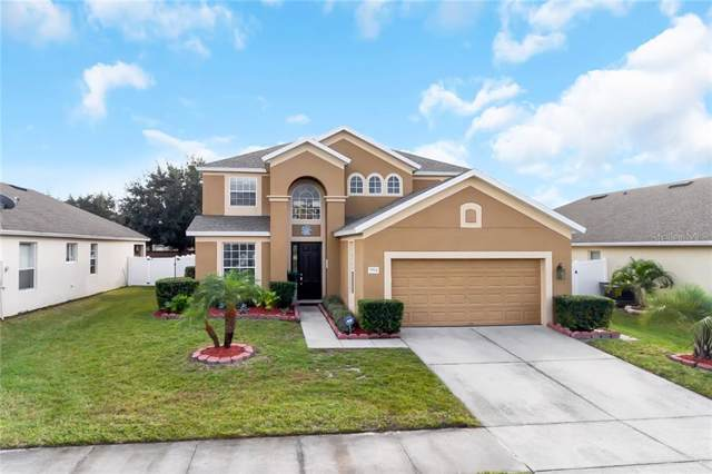 1714 Malon Bay Drive #1, Orlando, FL 32828 (MLS #O5836489) :: Team Bohannon Keller Williams, Tampa Properties