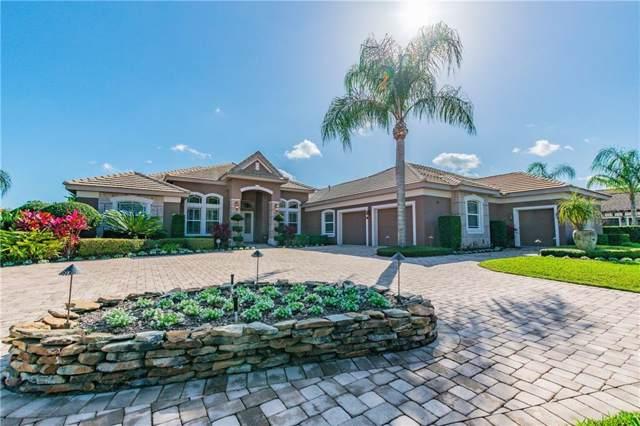 268 Eagle Estates Drive, Debary, FL 32713 (MLS #O5836497) :: The Duncan Duo Team